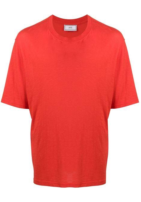 AMI ALEXANDRE MATTIUSSI T-shirt AMI PARIS | T-shirt | E20HJ120712600