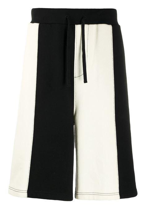 AMI ALEXANDRE MATTIUSSI Shorts AMI PARIS | Bermuda Shorts | E20HJ350737012