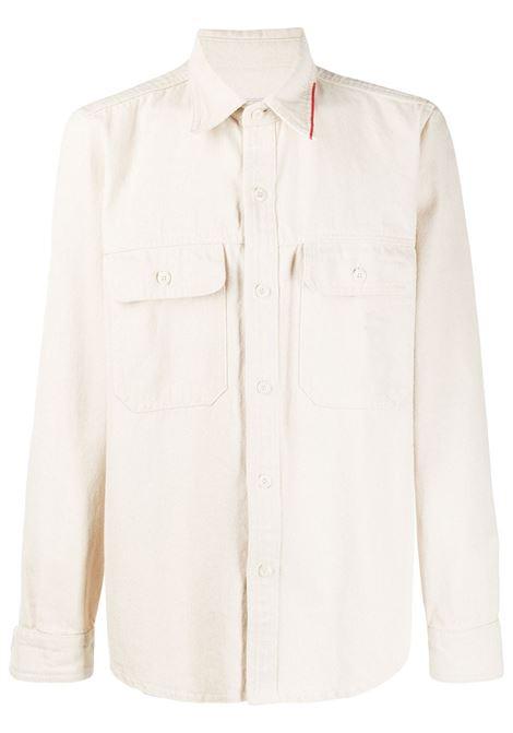 AMI ALEXANDRE MATTIUSSI Overshirt AMI PARIS | Shirts | P20HC304225150