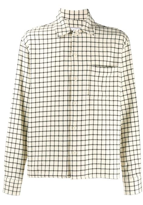 AMI ALEXANDRE MATTIUSSI Shirt AMI PARIS | Shirts | P20HC305405151