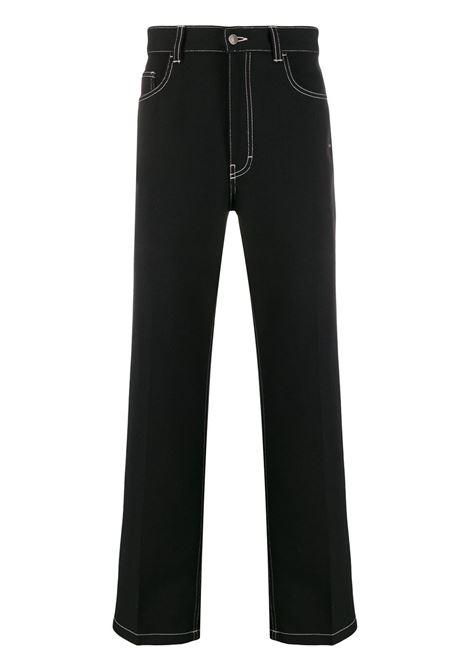 AMI ALEXANDRE MATTIUSSI Trousers AMI PARIS | Trousers | P20HT640206001