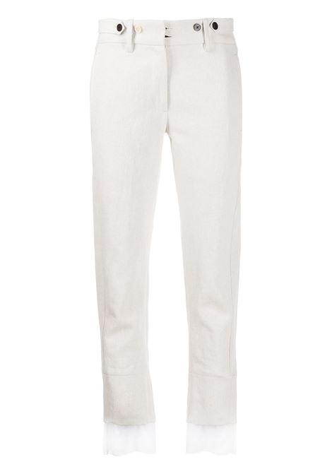 ANN DEMEULEMEESTER ANN DEMEULEMEESTER | Trousers | 20011400P205020
