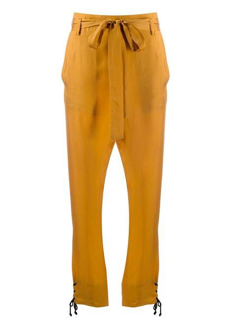 ANN DEMEULEMEESTER Trousers ANN DEMEULEMEESTER   Trousers   20011402P130034