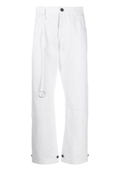 ANN DEMEULEMEESTER Pantaloni ANN DEMEULEMEESTER | Pantaloni | 20013400195001
