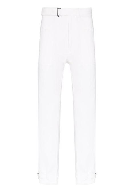 ANN DEMEULEMEESTER Pantaloni ANN DEMEULEMEESTER | Pantaloni | 20013412195001