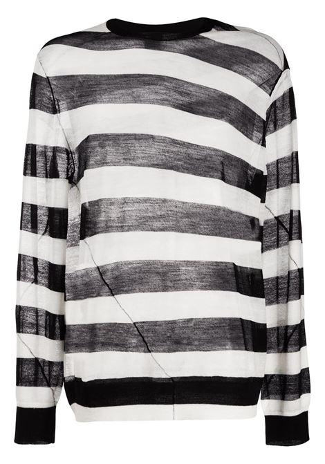 ANN DEMEULEMEESTER Sweater ANN DEMEULEMEESTER | Sweaters | 20014006258097
