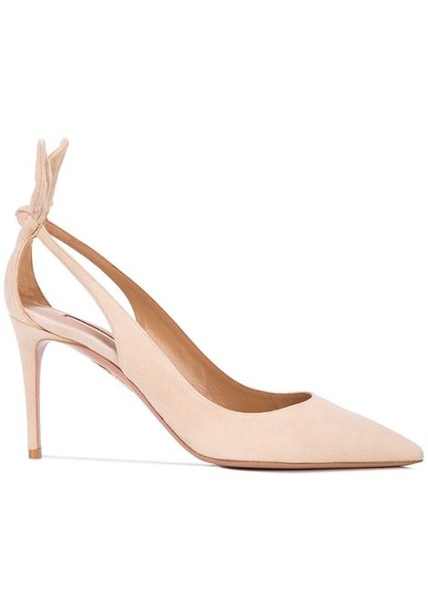 AQUAZZURA  AQUAZZURA | Pumps | DENMIDP0SUEECA