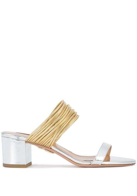 AQUAZZURA  AQUAZZURA | Sandals | RENMIDS0SPE960