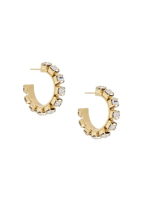 AREA AREA | Earrings | C01GLD