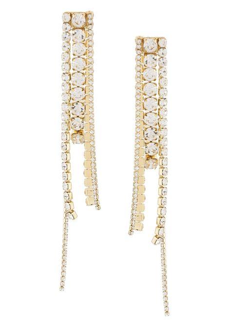 AREA AREA | Earrings | C05GLD SLVR