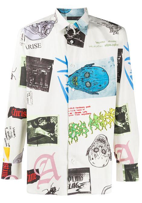 ARIES Camicia ARIES | Camicie | SQAR40107057