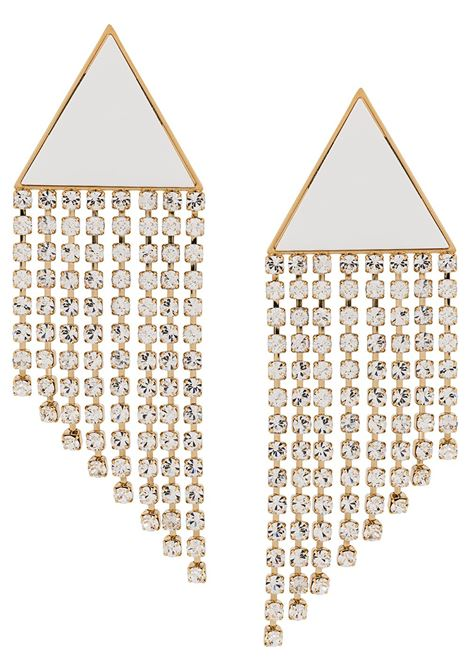 THE ATTICO Earrings THE ATTICO | Earrings | 201WJE10RES2001