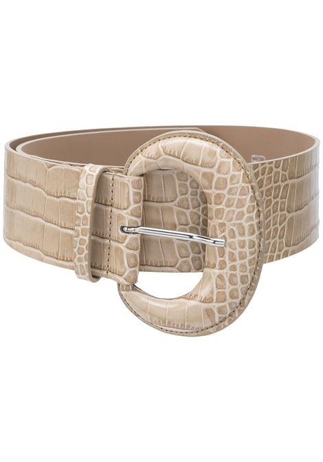 BE-LOW THE BELT Cintura BE-LOW THE BELT | Cinture | BW578710LESAN