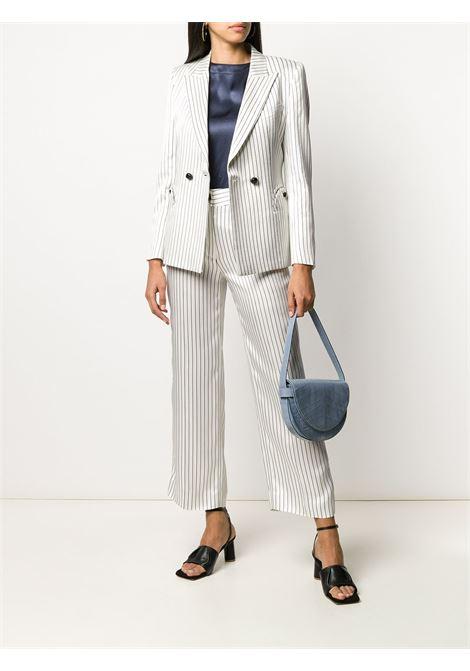 Pantaloni a righe Donna BLAZÉ MILANO | BRP01MA11
