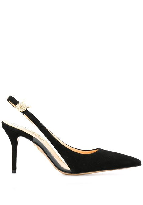 CHARLOTTE OLYMPIA Pumps CHARLOTTE OLYMPIA | Decollete | OLC208032A02424SXX0001