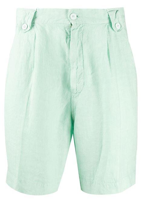 COSTUMEIN COSTUMEIN | Bermuda Shorts | C16ACQUAMARINE