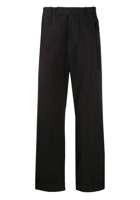 CRAIG GREEN Trousers CRAIG GREEN | Trousers | CGSS20CWOTRS01BLK