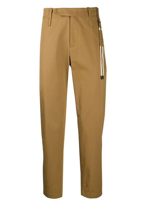 CRAIG GREEN Trousers CRAIG GREEN | Trousers | CGSS20CWOTRS02BG CRM