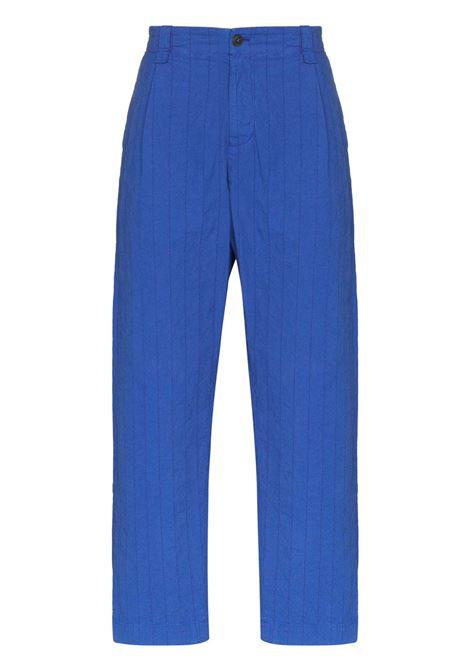 CRAIG GREEN Trousers CRAIG GREEN | Trousers | SS20CWOTRS04BL