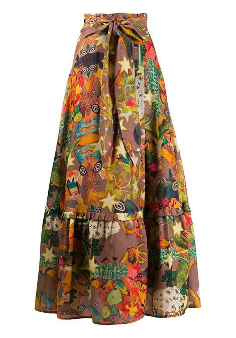 CHUFY Skirt CHUFY | Skirts | PSPS1901KKHYN