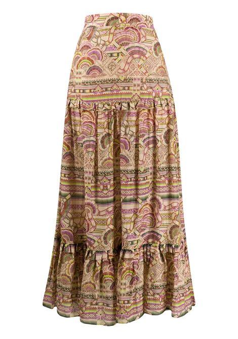 CHUFY Skirt CHUFY | Skirts | PSPS1901NINN
