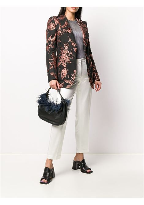 Jacquard fabric jacket DRIES VAN NOTEN   201104129357305