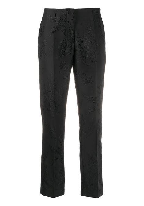 Trousers DRIES VAN NOTEN | Trousers | 201109149357900