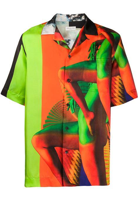 DRIES VAN NOTEN Shirt DRIES VAN NOTEN   Shirts   201207089091976