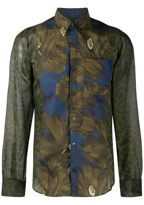Camicia Chinon DRIES VAN NOTEN | Camicie | 201207269003606