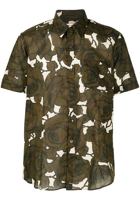 DRIES VAN NOTEN DRIES VAN NOTEN   Shirts   201207319076606