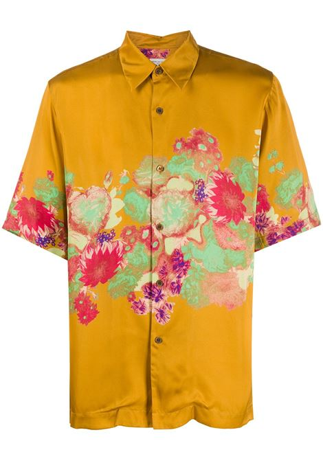 DRIES VAN NOTEN Shirt DRIES VAN NOTEN   Shirts   201207349081102