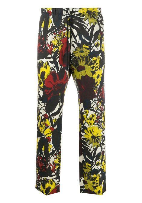 DRIES VAN NOTEN DRIES VAN NOTEN   Trousers   201209269075005