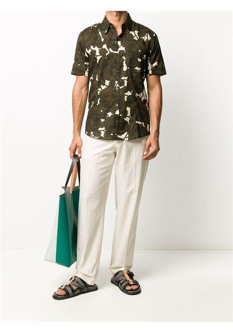 Pantaloni Uomo DRIES VAN NOTEN   201209389022005
