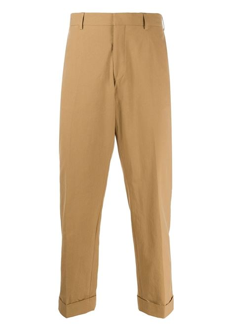 Pantaloni DRIES VAN NOTEN | Pantaloni | 201209389022102