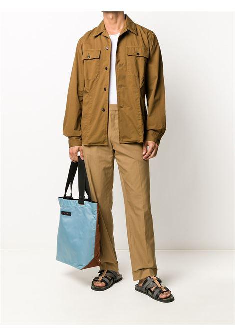 Pantaloni Uomo DRIES VAN NOTEN   201209389022102