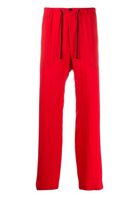 DRIES VAN NOTEN DRIES VAN NOTEN | Trousers | 201209479036352