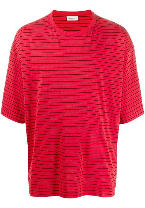 DRIES VAN NOTEN DRIES VAN NOTEN   T-shirt   201211259603352