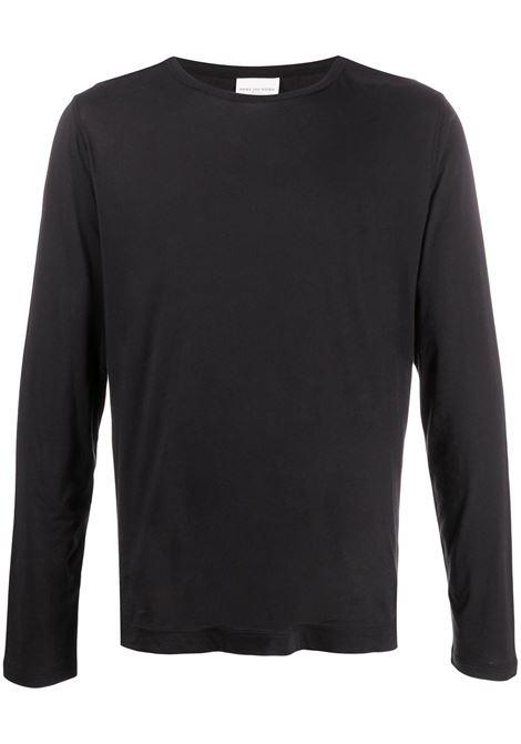 DRIES VAN NOTEN DRIES VAN NOTEN   T-shirt   201211849604900
