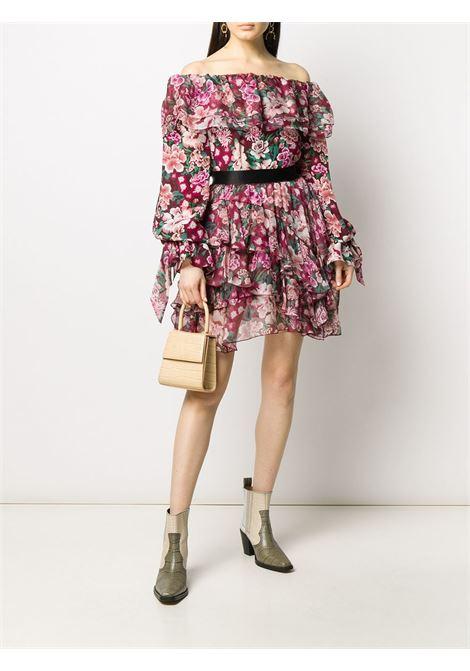 Floral print tunic dress FAITH CONNEXION | W1741T00519640