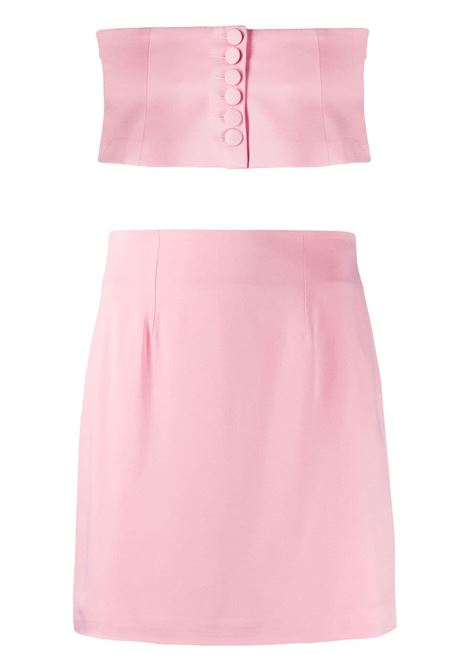 FEDERICA TOSI Top & skirt FEDERICA TOSI | Skirts | FTE20GO160BCP00200051
