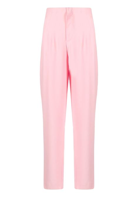 FEDERICA TOSI FEDERICA TOSI | Trousers | FTE20PA1350CP00200051