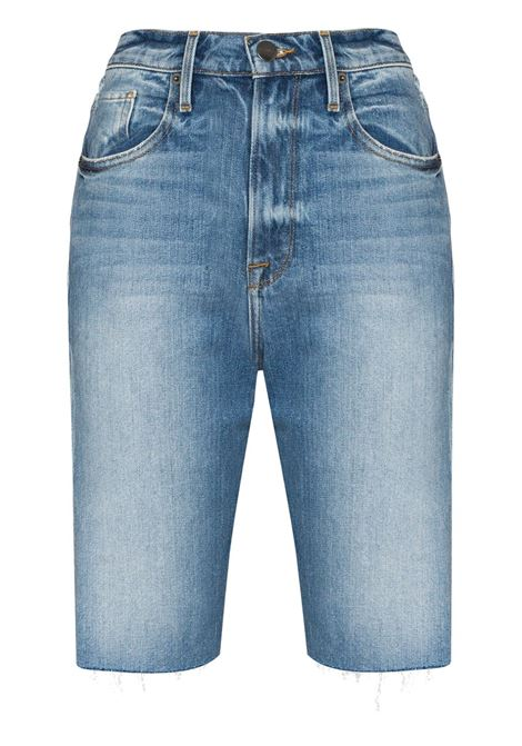 FRAME DENIM Shorts FRAME DENIM | Shorts | LVBSSRA204MRDS