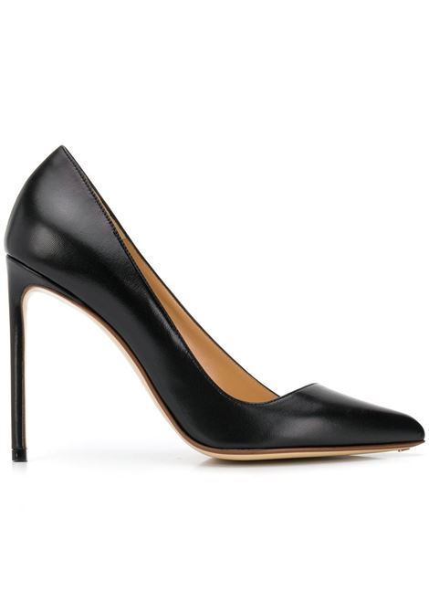 FRANCESCO RUSSO Pumps FRANCESCO RUSSO | Decollete | R1P270N200BLK