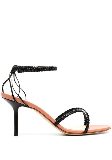 FRANCESCO RUSSO Sandals FRANCESCO RUSSO | Sandals | R1S701N200BLK
