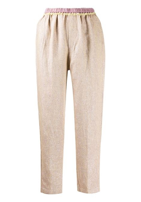 FORTE FORTE Trousers FORTE FORTE | Trousers | 7009ALB