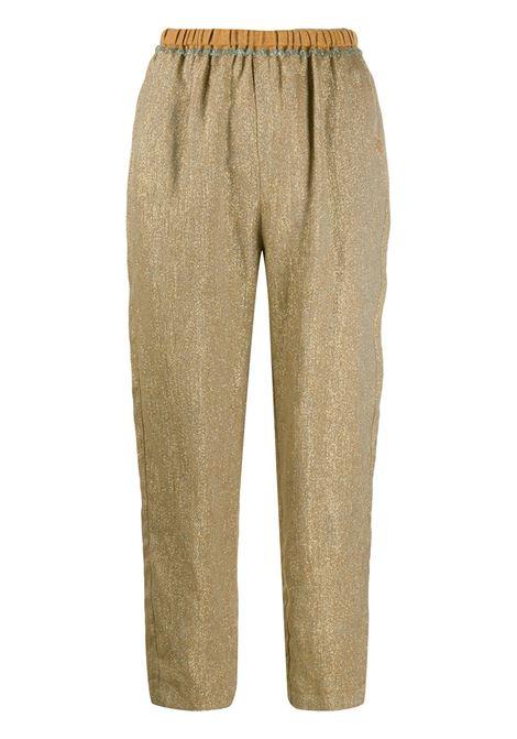 FORTE FORTE Pantaloni FORTE FORTE | Pantaloni | 7009ORO