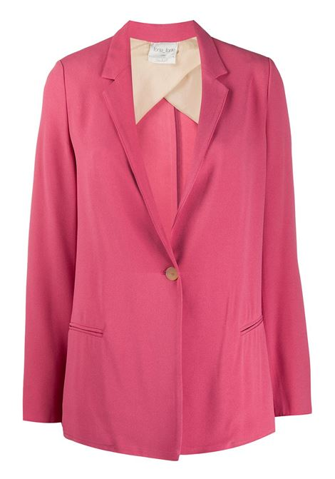 Single buttoned blazer FORTE FORTE | Blazers | 7043HBSCS