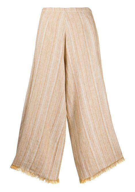 FORTE FORTE Pantaloni FORTE FORTE | Pantaloni | 7214AMBR