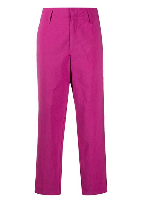 Sraight leg trousers FORTE FORTE | Trousers | 7221CCLMN