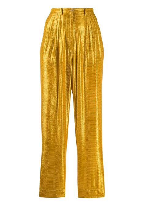 FORTE FORTE Trousers FORTE FORTE | Trousers | 7266ORO
